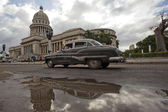 Küba, Havana - hakkiceylan.com