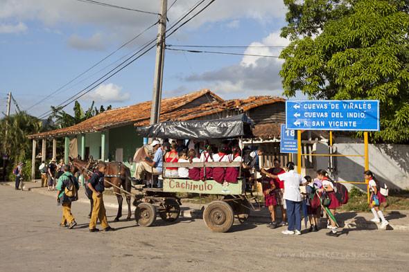 Küba, Vinales - hakkiceylan.com