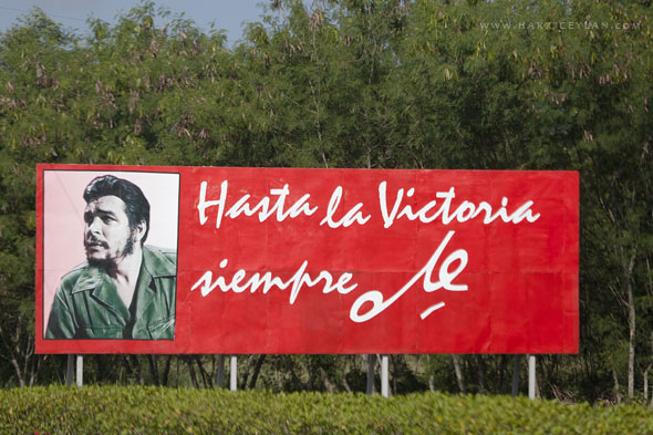 Küba, Bayamo civarı - hakkiceylan.com