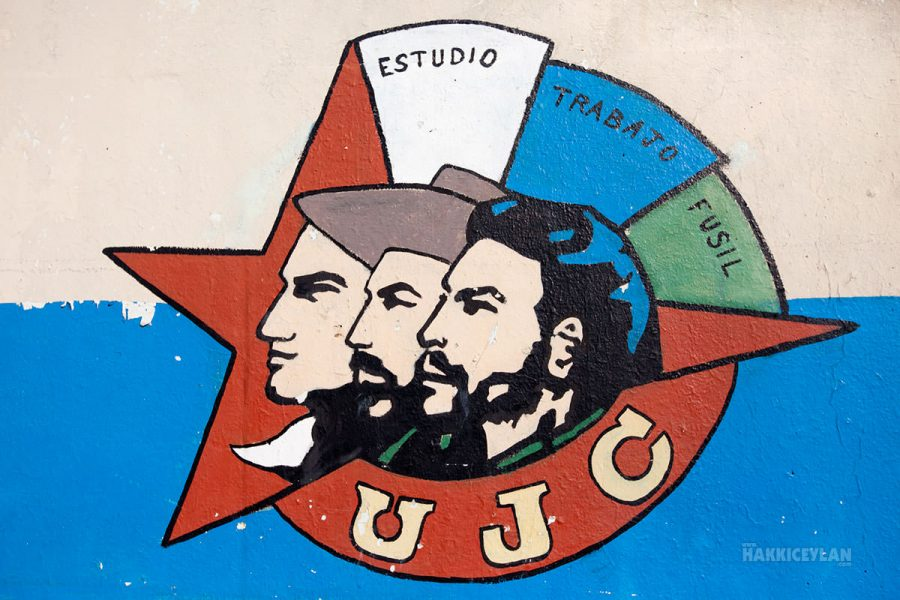 Küba hızla değişiyor, en son neler oldu? - hakkiceylan.com