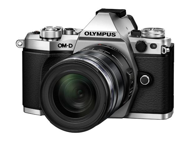 Olympus OMD EM-5 II