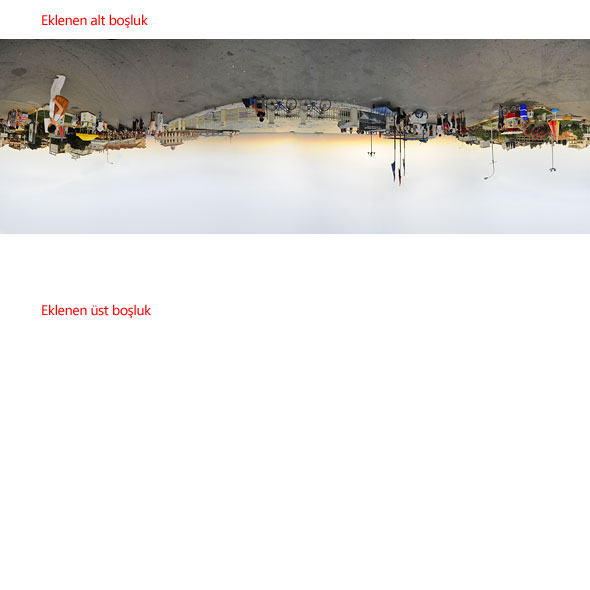 polar panorama