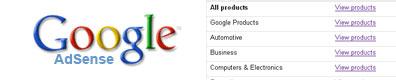 google adsense, blog sitelerinde reklam