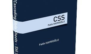 CSS Kitabı