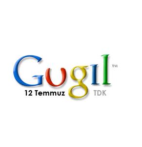 Google bize logo yap artik.